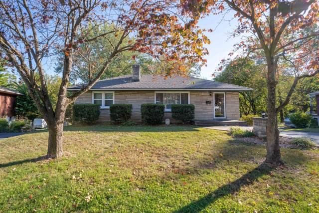 5438 Carol Way, Louisville, KY 40214 (#1546084) :: The Sokoler-Medley Team