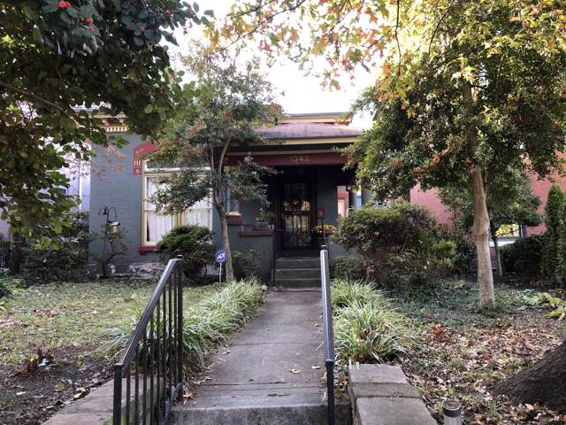 1342 S 1st St, Louisville, KY 40208 (#1546843) :: The Price Group