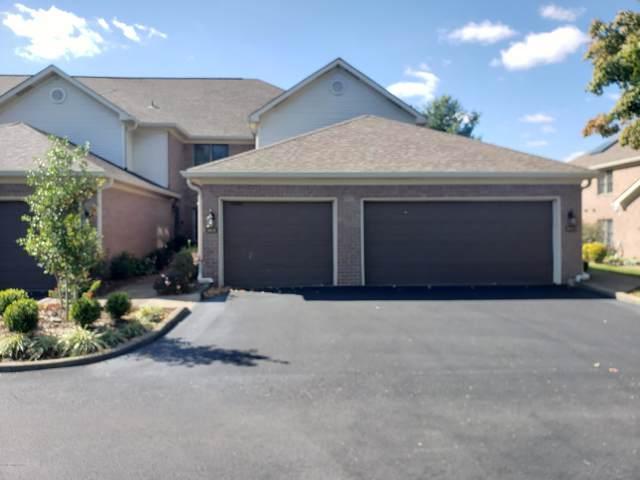 3622 Hurstbourne Ridge Blvd, Louisville, KY 40299 (#1546976) :: The Sokoler-Medley Team