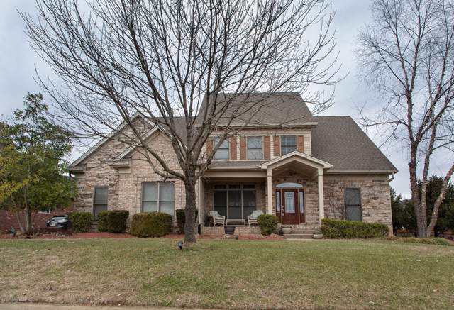 14818 Forbes Cir, Louisville, KY 40245 (#1548321) :: The Sokoler-Medley Team