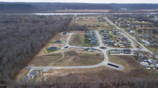 Lot 66 Train Station Way, Louisville, KY 40272 (#1550095) :: The Price Group