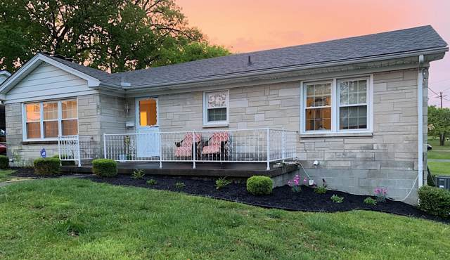 1111 Forest Ave, Elizabethtown, KY 42701 (#1550966) :: Team Panella