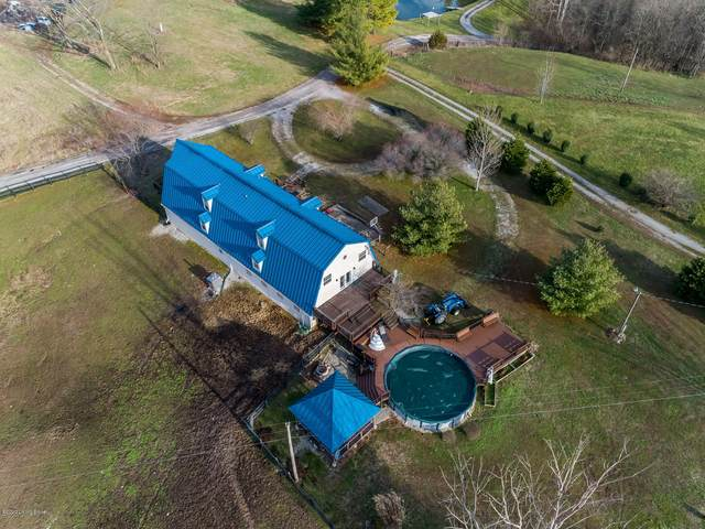 145 Hill Valley Dr, Taylorsville, KY 40071 (#1552011) :: Team Panella