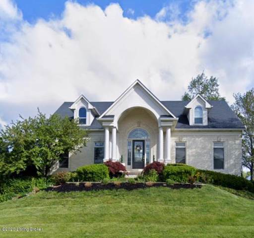 11407 Oakhurst Rd, Louisville, KY 40245 (#1552067) :: The Sokoler-Medley Team