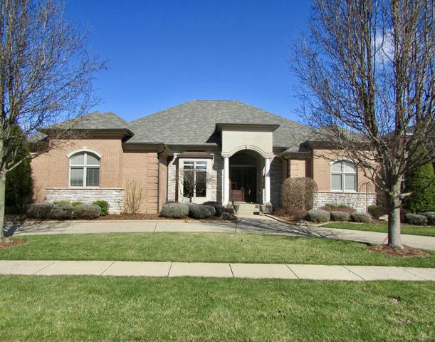 15111 Meadow Farms Ct, Louisville, KY 40245 (#1552959) :: The Sokoler-Medley Team