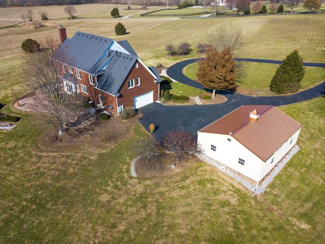 664 Anderson Ln, Shelbyville, KY 40065 (#1552978) :: Team Panella