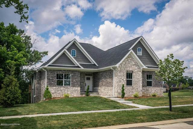 17702 Shakes Creek Dr, Louisville, KY 40023 (#1553062) :: The Price Group