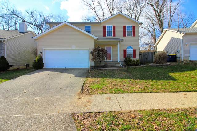 4320 Willowview Blvd, Louisville, KY 40299 (#1553772) :: Impact Homes Group