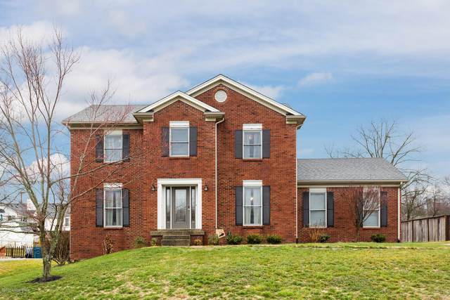 12307 Warner Dr, Goshen, KY 40026 (#1554214) :: The Price Group