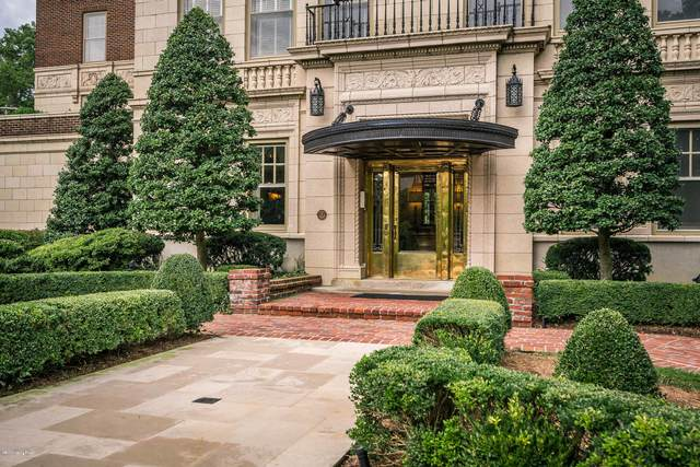 1416 Willow Ave 4A, Louisville, KY 40204 (#1554385) :: Team Panella