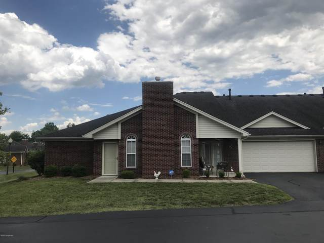 11333 Ridge Lake Dr, Louisville, KY 40272 (#1554601) :: The Stiller Group