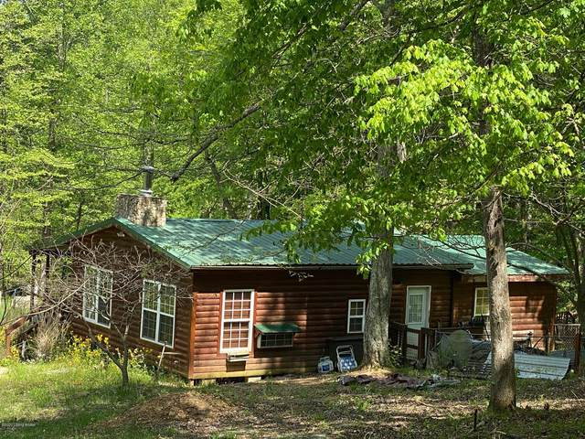 950 Lakeshore Dr #3, Mammoth Cave, KY 42259 (#1555647) :: The Sokoler-Medley Team
