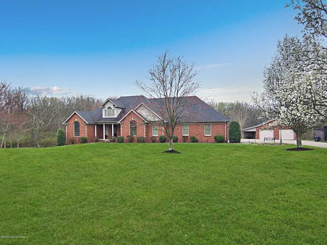 1030 Navajo Dr, Bardstown, KY 40004 (#1556076) :: The Price Group