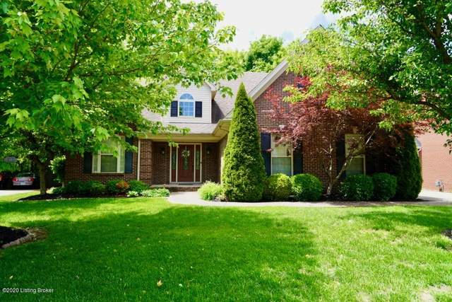3223 S Winchester Acres Rd, Louisville, KY 40223 (#1556392) :: Team Panella