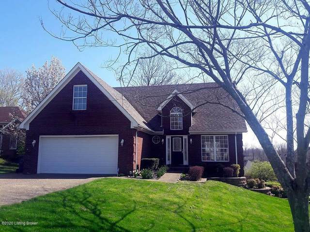2006 Highland Ct, La Grange, KY 40031 (#1556489) :: The Sokoler-Medley Team