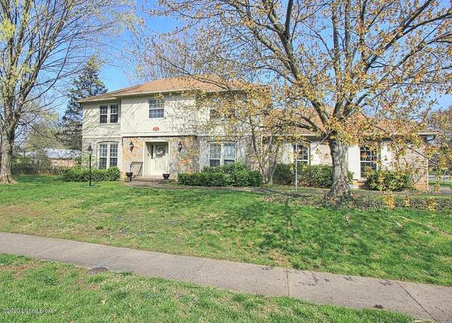 1801 Bainbridge Row Dr, Louisville, KY 40207 (#1556790) :: At Home In Louisville Real Estate Group