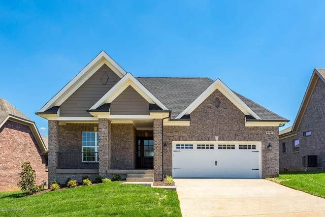 1193 Coolhouse Way, Louisville, KY 40223 (#1557053) :: The Stiller Group
