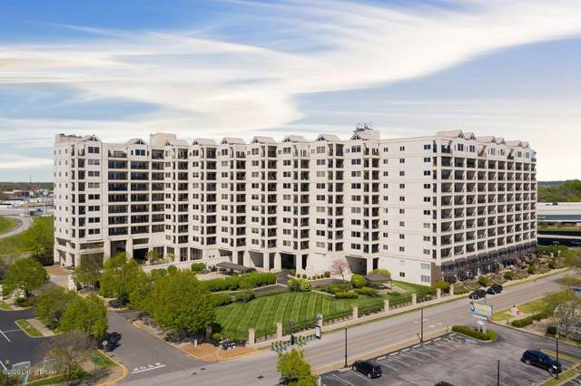 1 Riverpointe Plaza #907, Jeffersonville, KY 47130 (#1557797) :: Team Panella