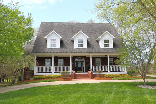 1600 Persimmon Ridge Dr, Louisville, KY 40245 (#1558395) :: The Sokoler-Medley Team