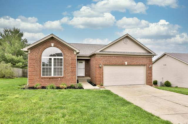 70 N Country Dr, Shelbyville, KY 40065 (#1559883) :: Team Panella
