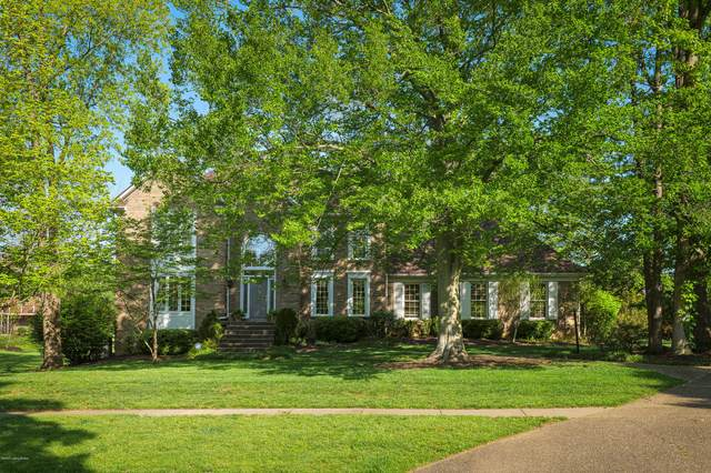 514 Woodlake Dr, Louisville, KY 40245 (#1559922) :: At Home In Louisville Real Estate Group