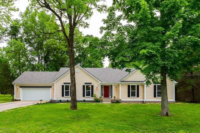 7908 Deronia Ave, Louisville, KY 40222 (#1559974) :: At Home In Louisville Real Estate Group