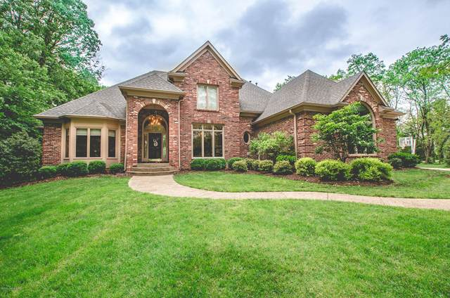1596 Persimmon Ridge Ct, Louisville, KY 40245 (#1559979) :: The Sokoler-Medley Team