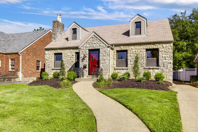 2321 Manchester Rd, Louisville, KY 40205 (#1560089) :: The Stiller Group