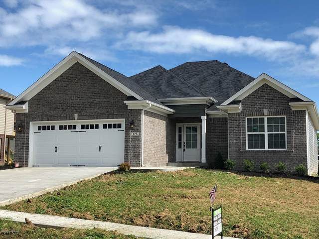 174 Imperator Way, Shelbyville, KY 40065 (#1560283) :: Team Panella