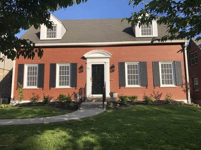 1908 Strathmoor Blvd, Louisville, KY 40205 (#1561181) :: The Stiller Group