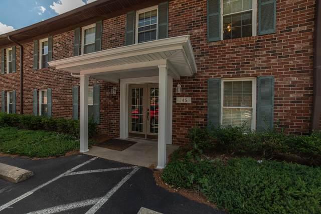 745 N Hite Ave #4, Louisville, KY 40206 (#1562246) :: The Stiller Group