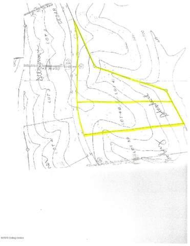40 Cedar Point Rd, Mt Eden, KY 40046 (#1562471) :: The Sokoler-Medley Team