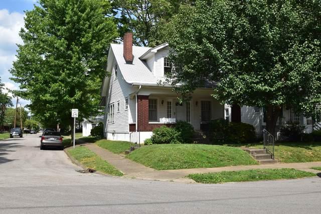 301 Mccready Ave, Louisville, KY 40206 (#1562594) :: The Sokoler-Medley Team