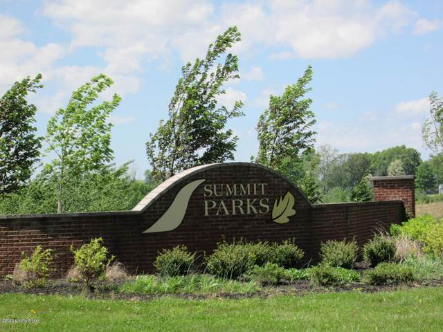 Lot 155 Summit Parks Dr, La Grange, KY 40031 (#1562764) :: The Price Group