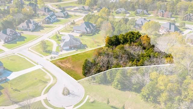 Lot 248 Oak Hill Ct, Mt Washington, KY 40047 (#1562943) :: Impact Homes Group
