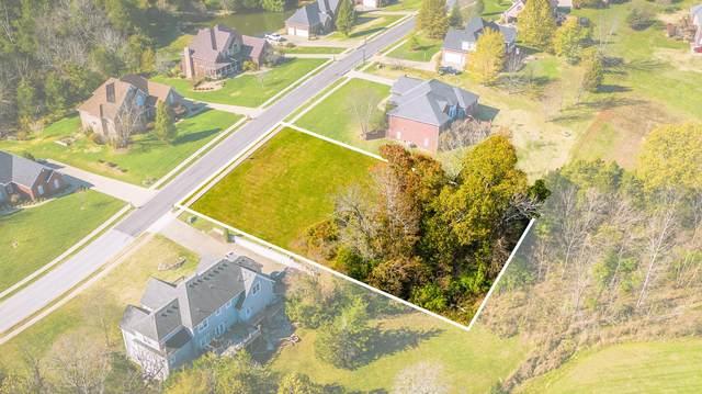 Lot 181 Oak Creek Dr, Mt Washington, KY 40047 (#1562958) :: Impact Homes Group