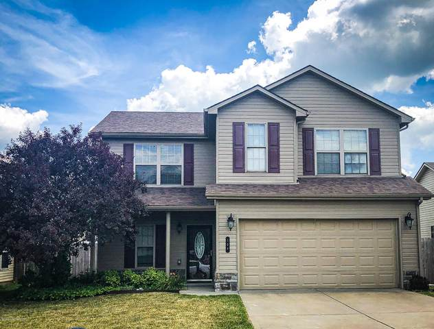 104 Dawning Ct, Georgetown, KY 40324 (#1563524) :: The Stiller Group