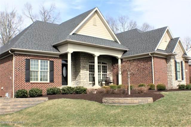 17901 Aaron Creek Way, Louisville, KY 40023 (#1563653) :: Team Panella