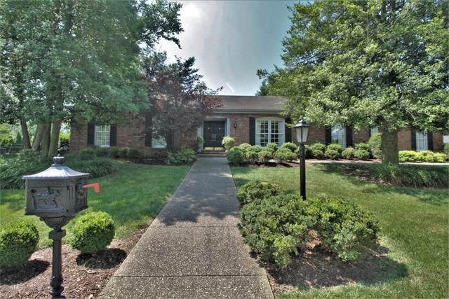 8404 Nottingham Pkwy, Louisville, KY 40222 (#1563747) :: Impact Homes Group