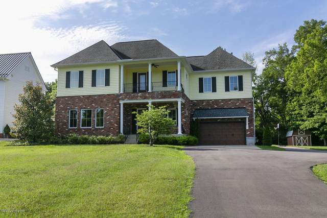 1100 N Pope Lick Rd, Louisville, KY 40299 (#1563752) :: Team Panella