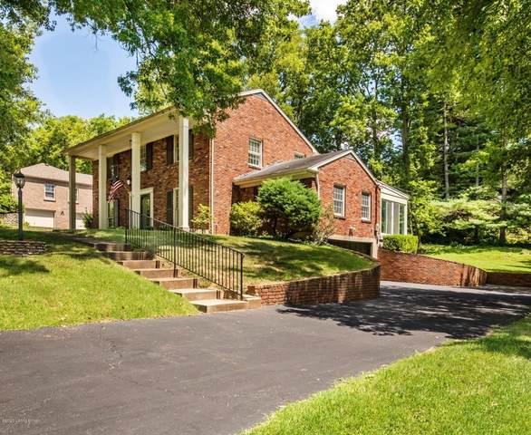 5208 Tamerlane Rd, Louisville, KY 40207 (#1565548) :: Impact Homes Group