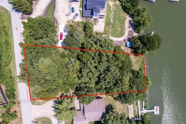 Lot 36 Wingate Rd, Brandenburg, KY 40108 (#1565638) :: The Stiller Group