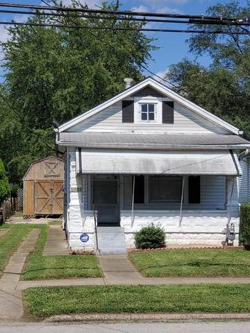 1323 Lillian Ave, Louisville, KY 40208 (#1565797) :: The Sokoler-Medley Team