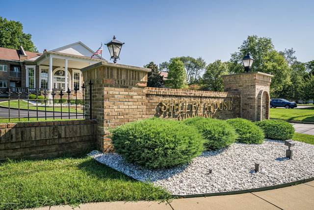 8605 Shelbyville Rd #110, Louisville, KY 40222 (#1565982) :: The Price Group