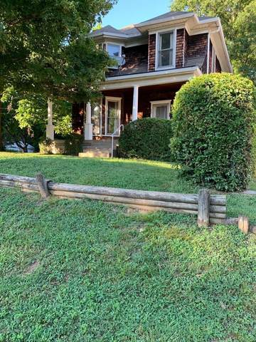 347 S Bayly, Louisville, KY 40206 (#1566087) :: At Home In Louisville Real Estate Group