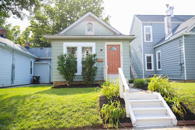 222 Saunders Ave, Louisville, KY 40206 (#1566146) :: At Home In Louisville Real Estate Group