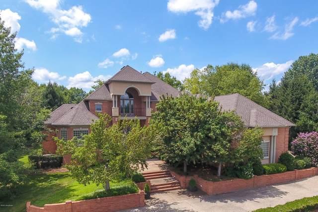 6712 Elmcroft Cir, Louisville, KY 40241 (#1566305) :: Impact Homes Group