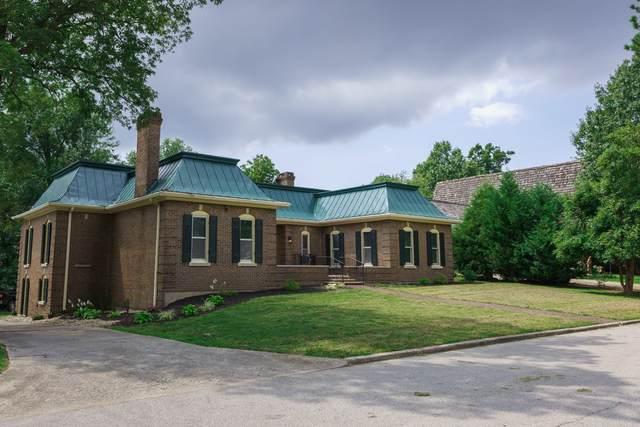 5212 Rollingwood Trail, Louisville, KY 40214 (#1567203) :: The Sokoler Team