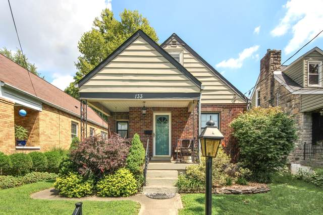 133 Weisser Ave, Louisville, KY 40206 (#1567512) :: Impact Homes Group