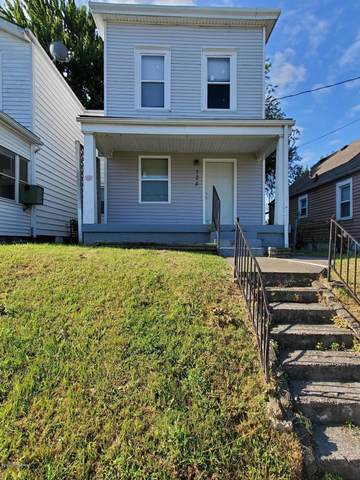 124 Harlan Ave, Louisville, KY 40214 (#1567836) :: The Price Group